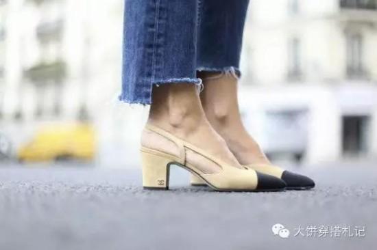 【单品PK】换双鞋就变时髦,啃豆的鞋柜就是百搭鞋履大合集。 - Modish饼 - Modish饼s STYLE BLOG