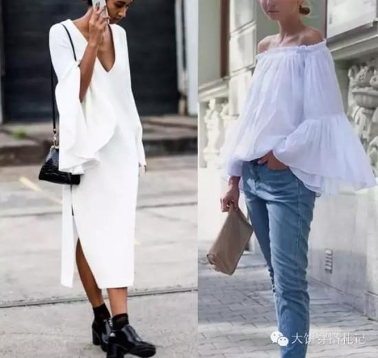 【流行趋势】今夏最潮流,这些时髦单品你都该如何选与穿。 - Modish饼 - Modish饼s STYLE BLOG