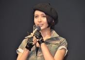 加藤夏希助阵《使命召唤7》