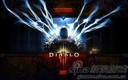 玩家担忧《暗黑破坏神3》发售时间