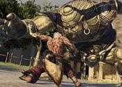 《阿修罗的神怒》最新游戏画面