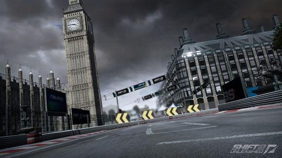 伦敦城市赛道