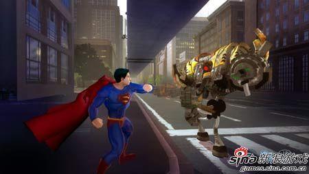 《超人归来》超人
