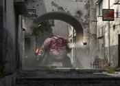 《英雄萨姆3》新截图