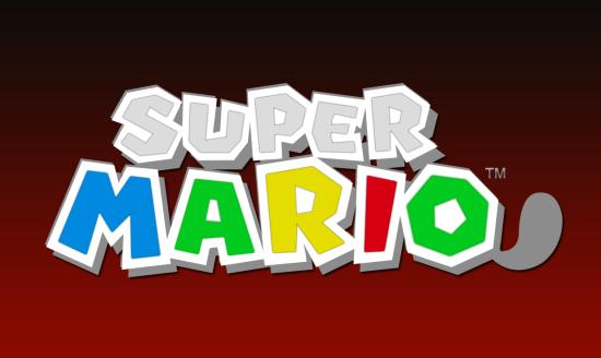 超级马里奥3DS