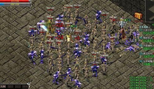 战争的浓烟昭示着游戏战火激情的不断攀升