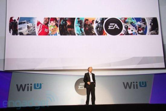 EA的大作群