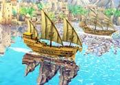 《库尔坦:远方的世界》游戏截图