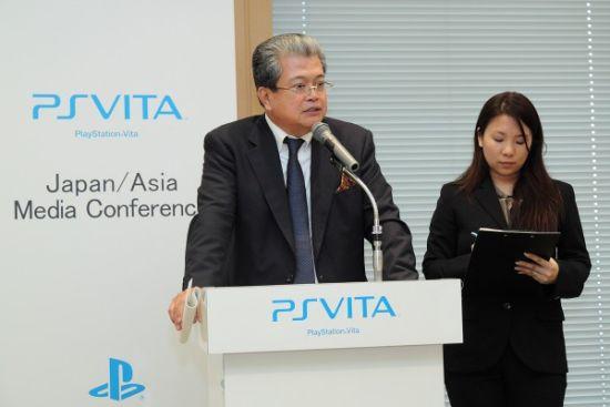 SCE 亚洲部门(SCE Asia)总裁安田哲彦
