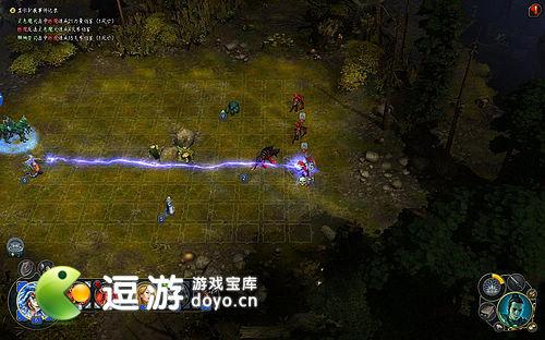 英雄无敌6战斗画面