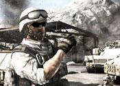 《战火纷飞:阿富汗》截图