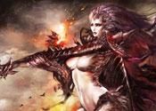《Dragon's Prophet》游戏截图