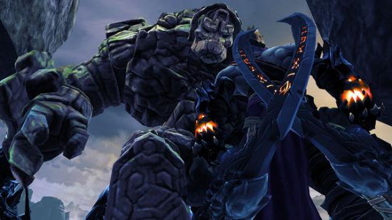 暗黑血统滚球bug_《暗黑血统2》6月发售 预购奖励公布
