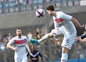 《FIFA 13》最新游戏截图