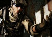 《荣誉勋章:战士》最新画面