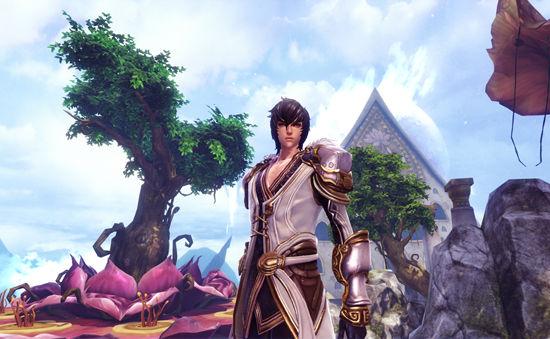 龙剑皇族灵�:(�yi!_美术师解密《龙剑》皇族男 因看帅哥入迷被误认为男同