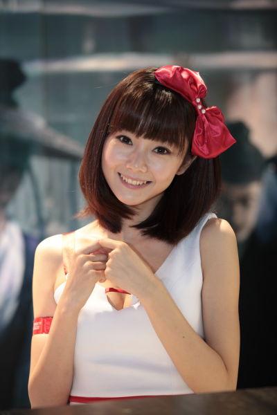 天使脸ShowGirl
