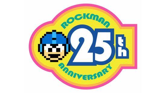 《洛克人》25周年