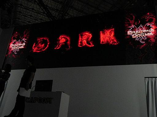 龙之信条:黑暗再临