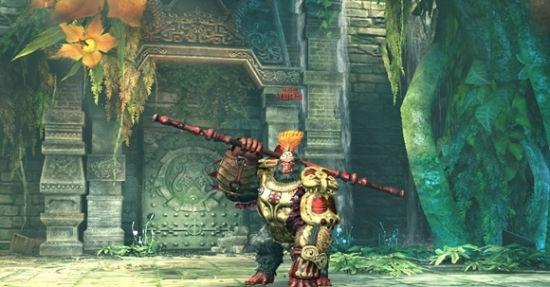 剑灵极乐寺boss攻略:极乐大圣