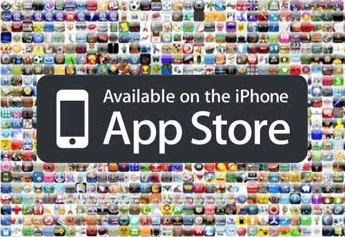 App Store就像一个藏宝库,在这里你可以找到任何想要的东西。