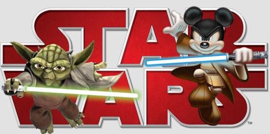 迪士尼收购卢卡斯影业