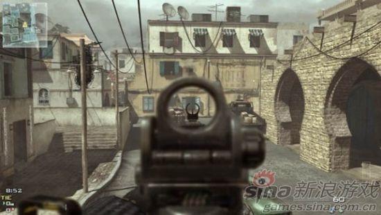 射击真那么简单人人都可以参加奥运会了