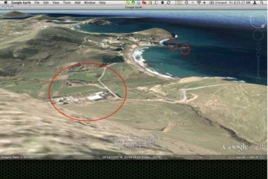 武装突袭3 地图竟与真实世界一致