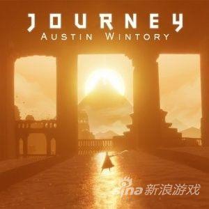 《Journey|旅》音乐OST CD