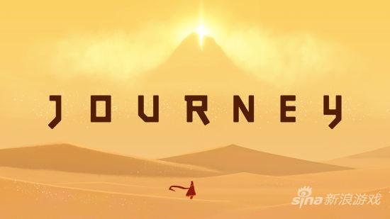《Journey》宣传设定图