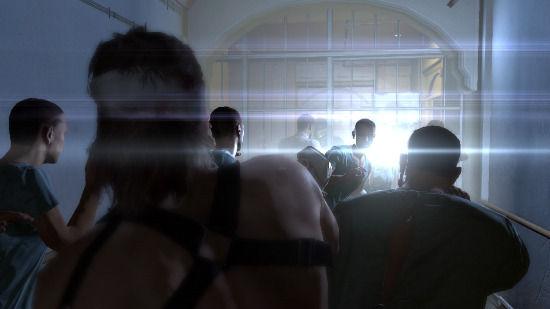 《合金装备5》神秘浮出水面 首批截图公开 (2)