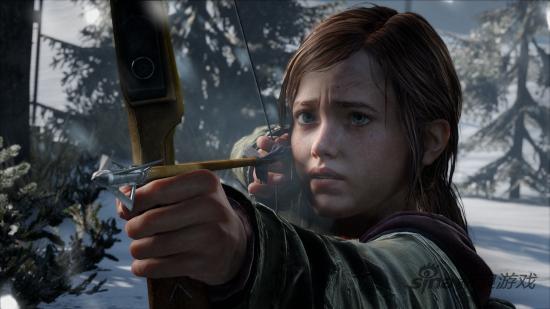 《末世余生》Ellie