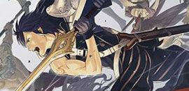火焰纹章:觉醒ファイア�`エムブレム �醒