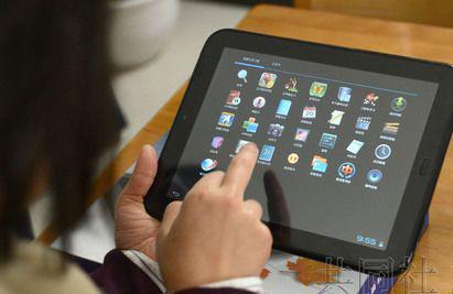 朝鲜自研平板电脑上市脱销 售价300美元