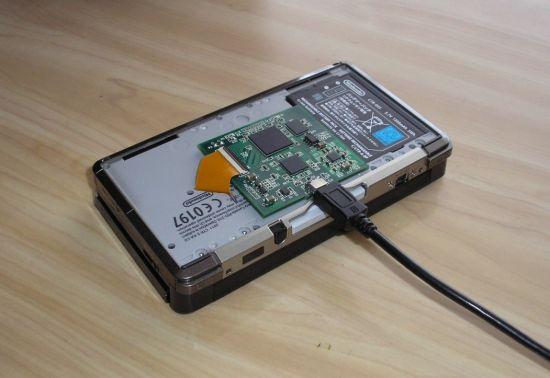 比主机还贵 3DS专用视频录制设备售价千元 (2)