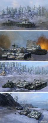 坦克世界官博坦克解析