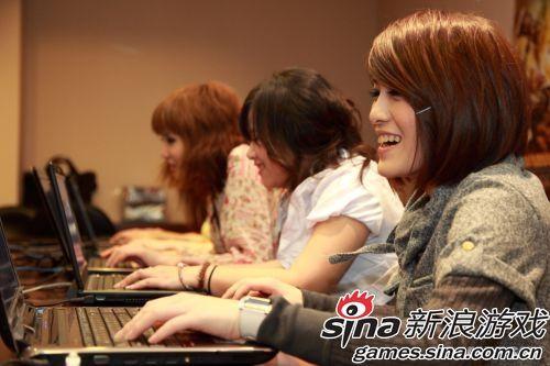 研究人员称玩游戏的妹子更容易被欺负