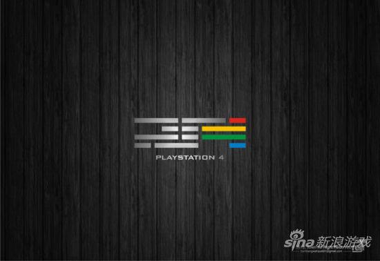 PS4 LOGO设计大赛优秀作品