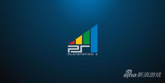创意四射 ps4主机logo设计大赛精美作品赏