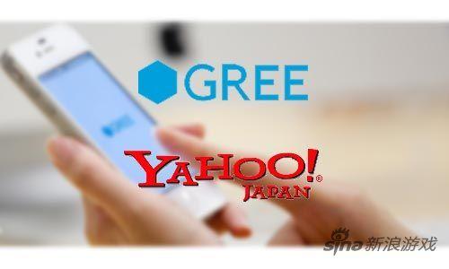 雅虎日本与GREE成立新公司 共同开发手机社交游戏