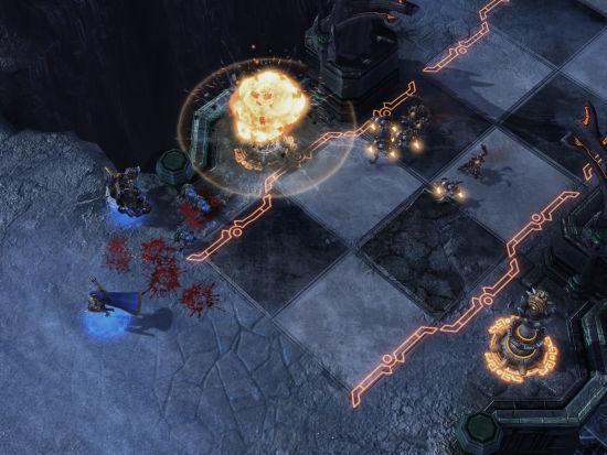 ALLSTARS游戏画面