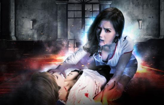《使命静态》全球杀机暗藏诡异病院上映电影有哪些好看的爱情动作电影图片