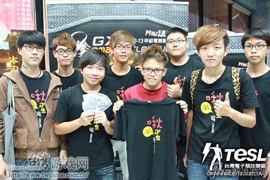 各地好手齐聚,比赛绝对精彩刺激!_台湾游戏网