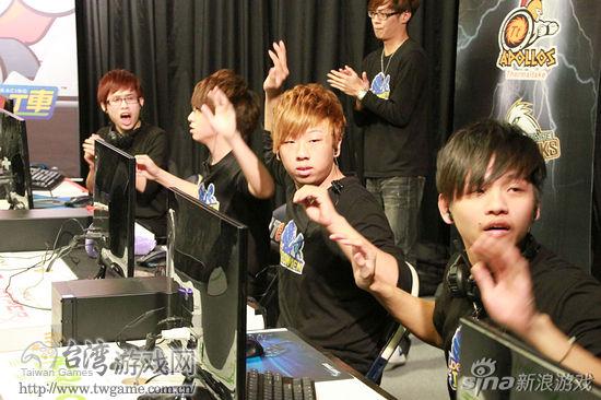 钢铁军团新阵容打出好的开始,希望能持续保持下去。_台湾游戏网