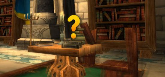 魔兽世界游戏内将加入内置浏览器