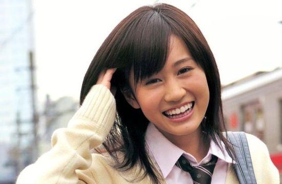 日本网友钟情刘亦菲:不是人造美女,很天然   此次票选当中,我们