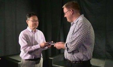 吉田修平:分享二手游戏,我们只需一步