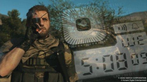 合金5无疑是本届E3中最为耀眼的明星