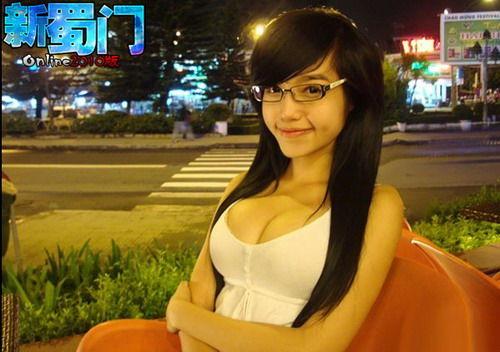 越南妞elly公开声明来华非拍摄情电影