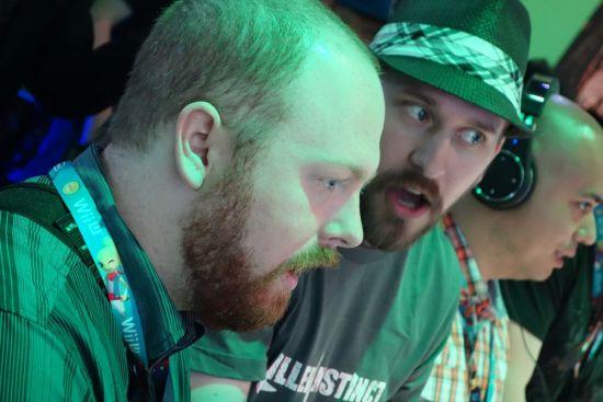 E3上的玩家们 (22)